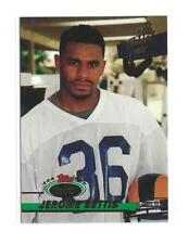 1993 Stadium Club #108 Jerome Bettis RC Rookie Rams Steelers