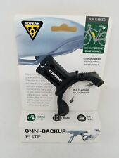 Topeak Omni-BackUp Elite Rear Bicycle Waterbottle Cage Mount - TOMBU-ELT