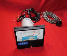 Vacuum Gauge API CVH-3 --  MR-14-05 Not Tested - I Cannot Test It