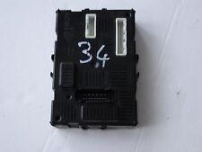 RENAULT CLIO MK3 BODY CONTROL MODULE BCM L2CR+ 8200343734