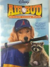 Air Bud - Seventh Inning Fetch DVD