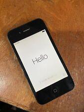 IPhone 4S Black