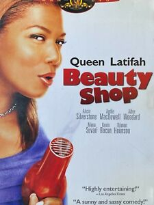 Beauty Shop (DVD, 2009)