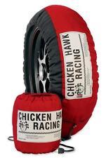 Chicken Hawk Racing - CHR ST-SBK-12 - Standard Tire Warmers, Superbike