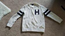 Tommy Hilfiger Boys Jumper Age 8-10