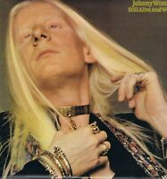 *NEW* CD Album Johnny Winter - Still Alive And Well (Mini LP Style Card Case)