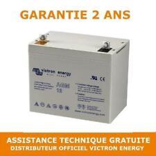 Victron Energy AGM Batterie de Loisirs Decharge Lente 12V/60AH - BAT412550084