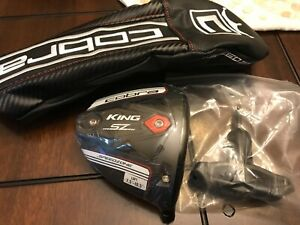 2020 COBRA KING SPEED ZONE 9* Golf Club Head Only  w/Head Cover & Tool NEW