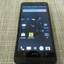 HTC ONE, 32GB - (SPRINT) CLEAN ESN, WORKS, PLEASE READ!! 38907