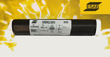 "ESAB Sureweld 812000008 6010 3/32"" Stick Electrodes Welding Rods"