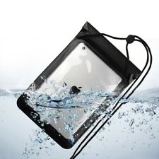 "WATERPROOF CASE iPad Mini 4 Samsung Galaxy Tab 7 Kindle Fire HD 7 - 8"" tablet pc"