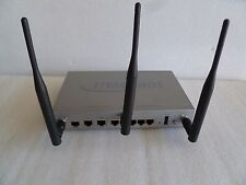Sonicwall NSA 220 Wireless with Power Supply (Sonicwall NSA220 Wireless Router)