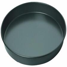 "Chicago Metallic Non Stick 14-"" Deep Dish Pizza Pan Kitchen Bar Chef Restaurant"