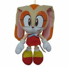 *NEW* Sonic The Hedgehog: Cream Plush by GE Animation