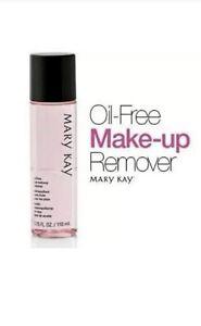 Mary Kay Oil-Free Eye Makeup Remover- 3.75 fl. oz. Fresh FREE SHIPPING