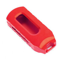 Silicone 3-Button Key Case Red Fit for Honda X-ADV 750 FORZA 250 300 2017-2020