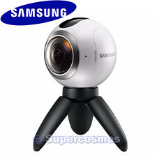 SAMSUNG GEAR 360 Degree VR CAMERA SM-C200 for Galaxy S6 Edge S7 Edge Note 5 Plus