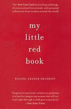My Little Red Book-ExLibrary