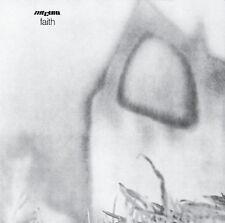 Faith by The Cure (CD, Sep-2005, Fiction (USA))