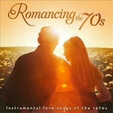 Romancing The 70s: Instrumental Love Songs Of The 1970s, New Music