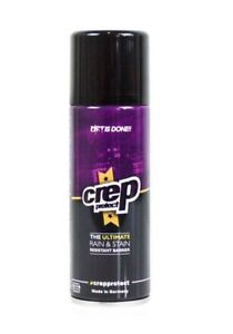 (7,98€/100ml) CREP PROTECT SPRAY Universal Imprägnierer Sneaker 200 ml