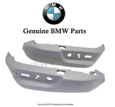 BMW e38 e39 Seat Switch Housing COVER covering GRAY Power Adjust Panel Trim
