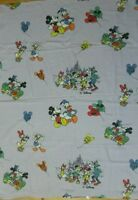 Disney Bettwäsche bedding Micky Mickey Minnie 80s 90s fabric