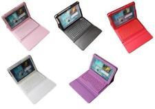 Tastiera Bluetooth per Samsung Galaxy 10.1'' Pollici Tab 1/2 P5100 Tablet Case