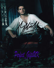 HENRY CAVILL THE TUDORS SIGNED AUTOGRAPHED 10X8 PP RE-PRO PHOTO PRINT