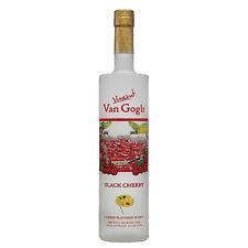 Vincent Van Gogh Black Cherry Vodka 750mL