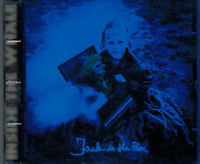 CD Inside The Whale – Jack In The Box,Sehr gut, Northern Star  NS 481085,rar