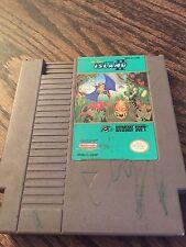 Adventure Island 2 II Nintendo Entertainment System NES Cart NE4