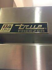 True T-35 35 cu. ft. Commercial Refrigerator