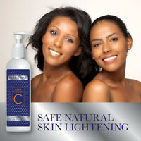FAIRTONE WHITENIZING BODY OIL WITH VITAMIN C STOP SPOTS SCARS DARK