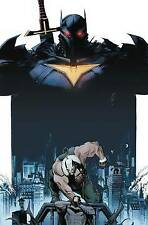 BATMAN CURSE OF THE WHITE KNIGHT #6 (OF 8) (22/01/2020)