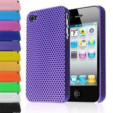 Carcasas mate Para iPhone 4 para teléfonos móviles y PDAs