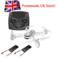 Hubsan H502S X4 FPV RTF GPS RC Quadcopter Drone Toys 720P HD Cam + 2 Batteries