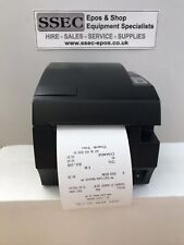 Epos Thermal RS232 Receipt Printer Orient BTP-R580 .Used, Fully Tested & Working