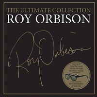 ROY ORBISON - THE ULTIMATE COLLECTION   CD NEU