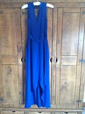Coast - Cobalt Blue -  Kimley Maxi dress - UK Size 8