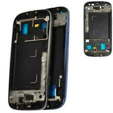 TELAIO CENTRALE per Samsung i9300 Galaxy S3 blu metal plate MIDDLE FRAME