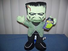 Universal Studio Monsters Frankenstein Plush Doll 12 -13""