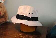 Golf Fishing Sun Hat Cap Fedora Dupont Ze Pel Rain Stain Water Repeller