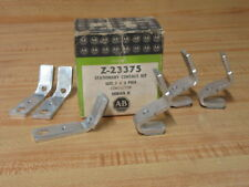 Allen Bradley Z-23375 Stationary Contact Kit Z23375