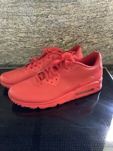 Nike Air Max in rot Gr. 47,5
