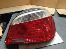 2004 2005 2006 2007 BMW 5 Series Sedan 525i 545i OEM Right Tail Light Lamp #1066