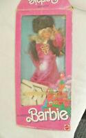 1988 RUSSIAN BARBIE Doll of the World Mattel #1916