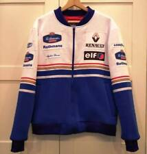 Bomber jacket collectible 1994 Ayrton Senna / Williams Renault