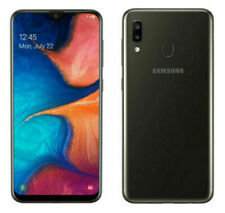 New Samsung Galaxy A20 6.4