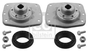 Repair Kit, suspension strut FEBI BILSTEIN 37582